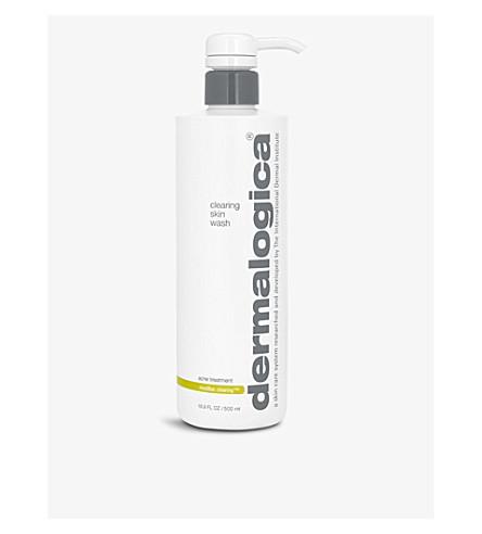 DERMALOGICA Clearing skin wash 500ml