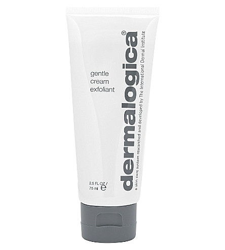 DERMALOGICA Gentle cream exfoliant 75ml