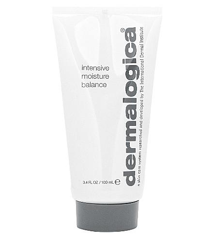 DERMALOGICA Intensive moisture balance 100ml