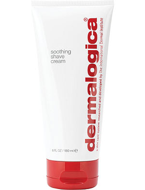 DERMALOGICA Soothing shave cream 180ml