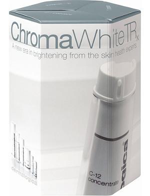 DERMALOGICA Chromawhite TRx® Brightening Regimen