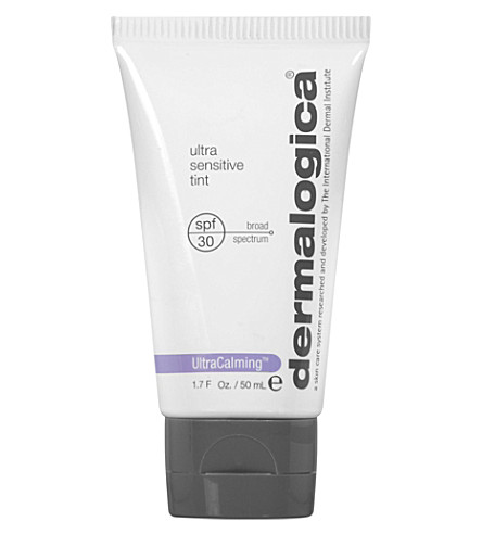 DERMALOGICA Ultra Sensitive Tint SPF 30 sunscreen 50ml