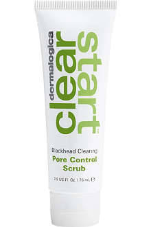 DERMALOGICA Blackhead Clearing Pore Control scrub 75ml