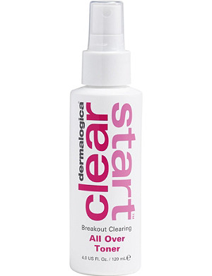 DERMALOGICA Breakout Clearing All Over Toner 120ml