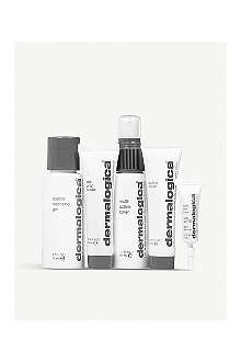 DERMALOGICA Skin Kit - Normal/Oily