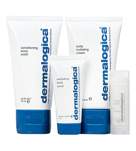 DERMALOGICA Skin Kit - Body Therapy