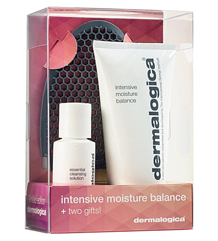 DERMALOGICA Intensive Moisture 100ml gift set