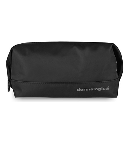 DERMALOGICA Mens small travel bag