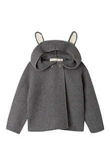 STELLA MCCARTNEY Smudge cardigan 6-24 months
