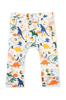 STELLA MCCARTNEY Stella macy dino pants
