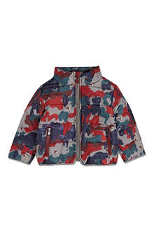 STELLA MCCARTNEY Kirby padded coat 6-24 months
