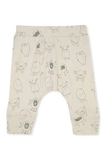 STELLA MCCARTNEY Macy monster leggings 3-12 months