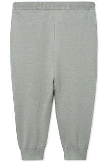STELLA MCCARTNEY Hettie knitted trousers 6-24 months