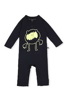 STELLA MCCARTNEY Cabbage monster romper suit 3-9 months