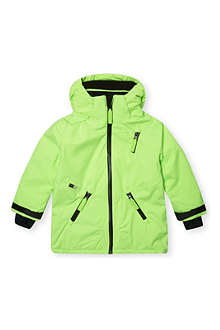 MOLO Alpine fleece jacket 3 years