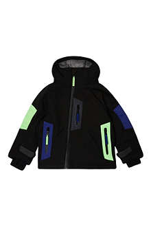 MOLO Hassel Thinsulate ski jacket 3 years