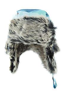 MOLO Natt bumber hat 1-2 years