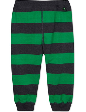 MOLO Striped sidney soft trousers 3-24 months