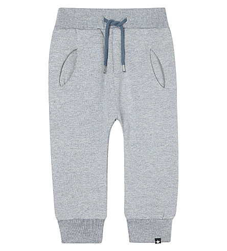 MOLO Shane cotton track pants 3-24 months (2287