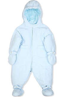 EMILE ET ROSE Snowsuit 3-18 months