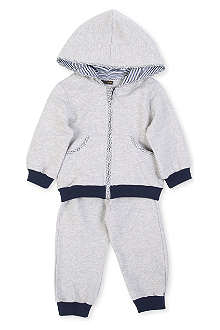 FENDI Hooded tracksuit set 9-24 months