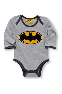 FABRIC FLAVOURS Batman bodysuit
