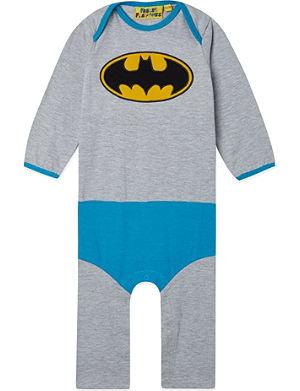 FABRIC FLAVOURS Batman bodysuit 0-18 months