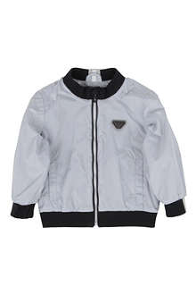 ARMANI JUNIOR Blouson jacket 6 months-2 years