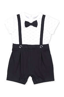 ARMANI JUNIOR Suit all-in-one 1-9 months