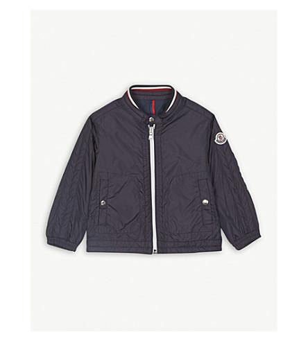 MONCLER Neac nylon jacket 3-36 months (Navy
