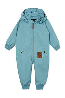 MINI RODINI Waterproof jacket 3-12 months