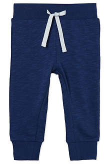 MINI RODINI Terry sweat pants 3-12 months