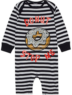 STELLA MCCARTNEY Maxson all-in-one 3-18 months