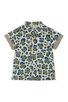 KENZO Animal print shirt 3months-2years
