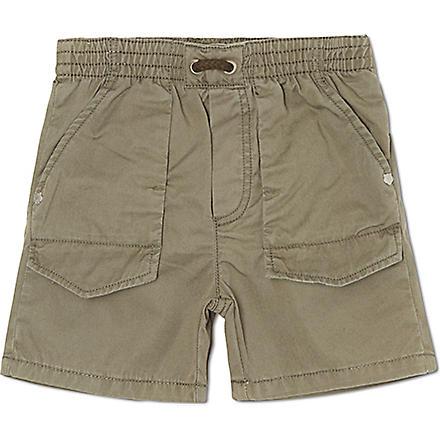 KENZO Bermuda shorts 3months- 2 years (Khaki