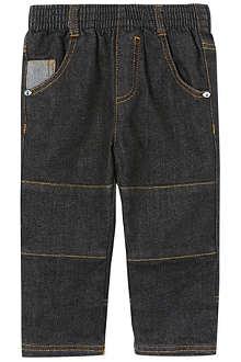 KENZO Dark wash jeans 3-36 months