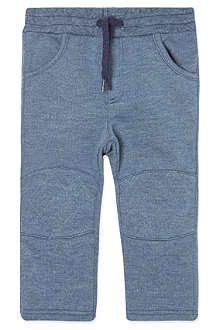 KENZO Tiger pocket jogging bottoms 3 months-3 years