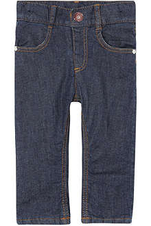 KENZO Turn up detail jeans 3-36 months