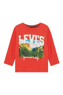 LEVI'S Yosemite Valley top 3-36 months