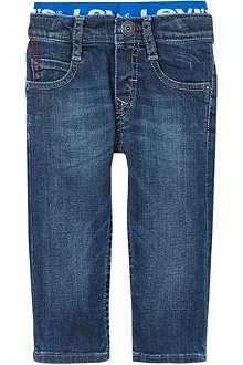 LEVI'S Boxer jeans 3-36 months