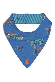 JOULES Animals bib