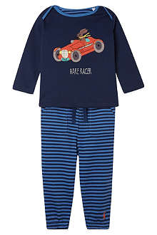 JOULES Top & trouser set 3-36 months