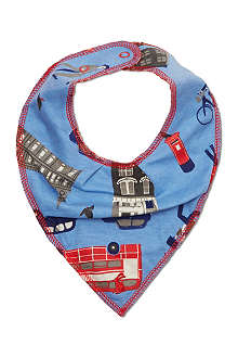 JOULES London bib