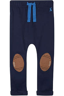 JOULES Trouser with knee patch 0-36 months
