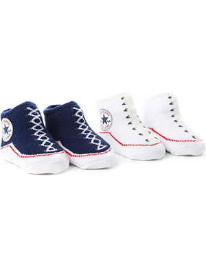 CONVERSE Booties 0-9 months