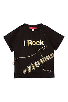 OH BABY LONDON I Rock t-shirt