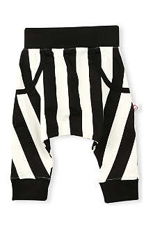 OH BABY LONDON Striped trousers 0-18 months