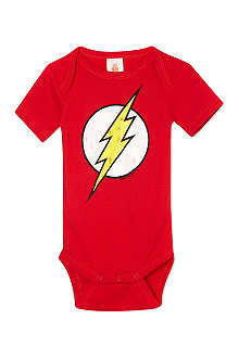 LOGOSHIRT Flash bodysuit 0-24 months