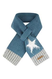 BARTS BV Milkyway star scarf