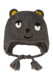 BARTS BV Growly bear hat 12-18 months